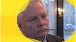 Interview mit Prof. Dr. Gerd Rüdiger Burmester von der Charité, Berlin