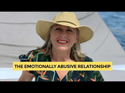 The emotionally abusive relationship  How narcissists