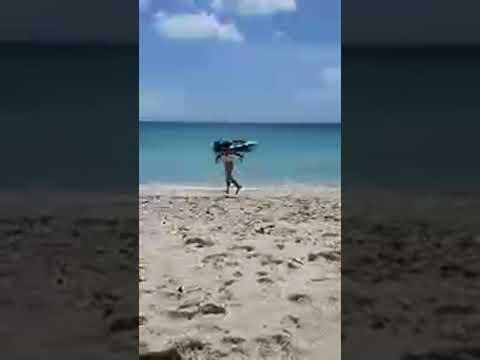 Seychelles Beach -VIdaPraiana Live (Facebook)