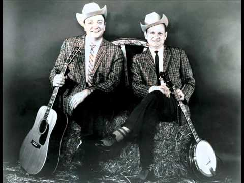 Stanley Brothers - Keep on The Sunny Side