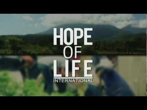 Hope of Life International General Information Video