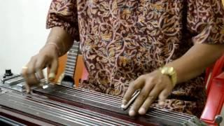 Ektuku Chhona Laage on Electric Steel Guitar played by Achintya Karmakar