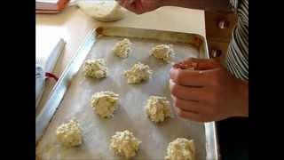 Diy Drop Biscuits