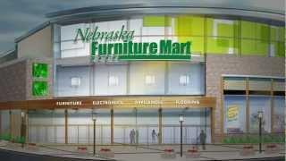 Nebraska Furniture Mart Is Coming To Texas!