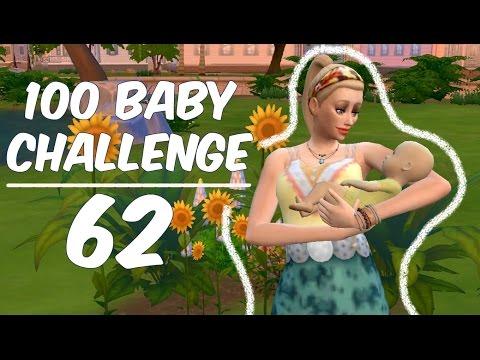 Die Sims 4 100 Baby Challenge: (062) -  Casanova Bob Bob