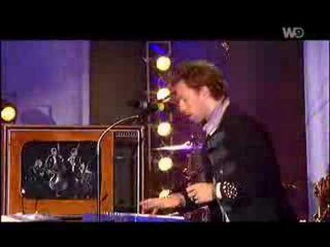 Coldplay Viva La Vida Live Secret Gig Paris HQ