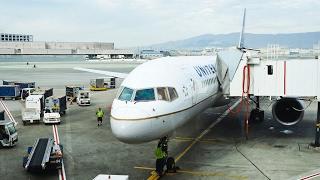 TRIP REPORT | United Airlines | 757-300 | Denver- Los Angeles | Economy ✈️