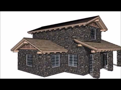 Instant Cladding | SketchUp Extension Warehouse