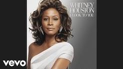 Whitney Houston - I Didn't Know My Own Strength (Audio)