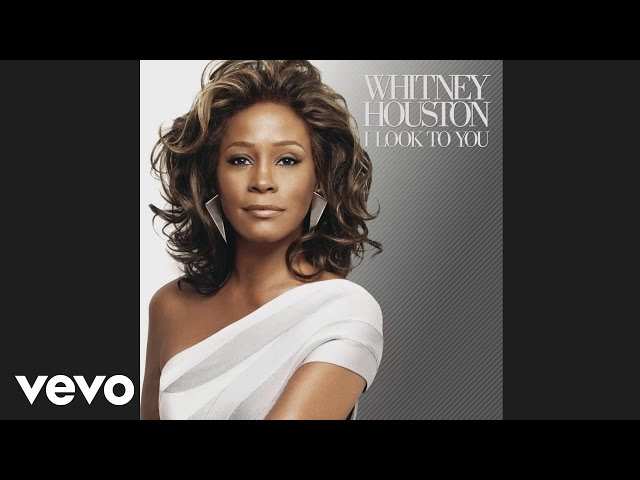 Whitney Houston - I Didn't Know My Own Strength (Official Audio)