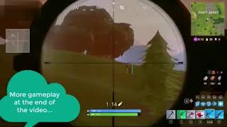 Aimbot hack for fortnite (pc)