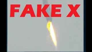 Flat Earth - SpaceX Folly