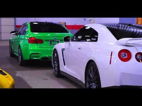 Premiere Auto Sports Commercial