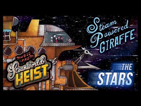 Steam Powered Giraffe - The Stars
