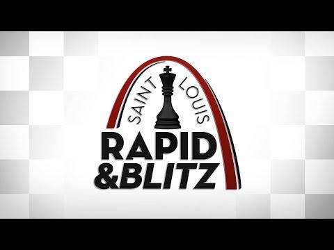 2017 Saint Louis Rapid & Blitz: Day 1