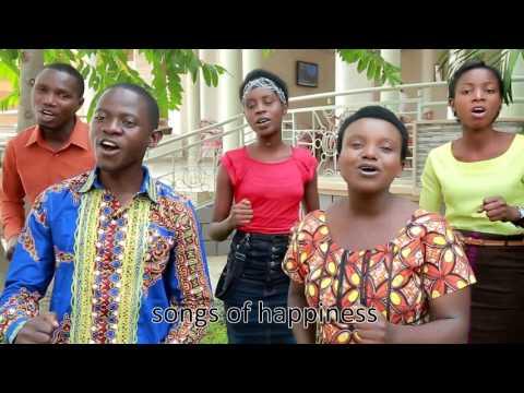 HARIHO AMAKURU MEZA  by Abagenzi ba yesu family Ngagara SDA Church Burundi