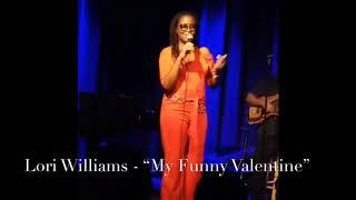 My Funny Valentine - Lori Williams