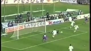 98/99 Batistuta vs Inter