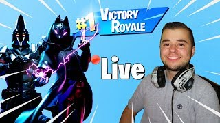 "🔴Watching Trio Cash Cup ( Plus de 1000 victoires Utilisez le code ""VinnyYT"" Fortnite Xbox Livestream (en)"