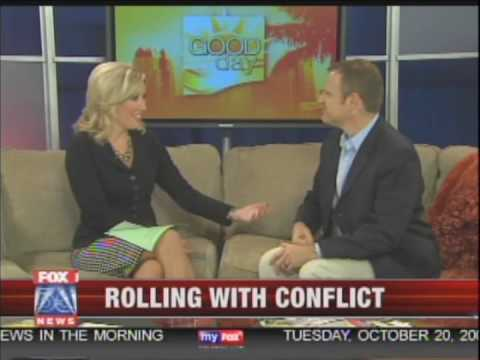How to Respond to Teasing | Roll With It | Bullying Video Tips Orlando Bully Counselor | Fox 35 News