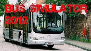 Bus Simulator 2012 Gameplay (HD) (M)