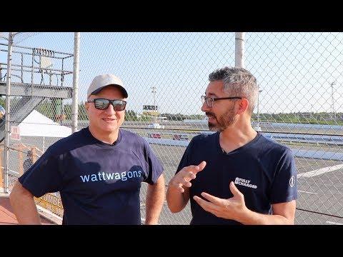 Professor Jeff Dahn: EV Battery Maven