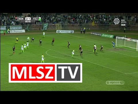 Budapest Honvéd – Ferencvárosi TC | 2-1 | OTP Bank Liga | 24. forduló | MLSZTV