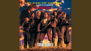 Guano City (Young Guns II/Soundtrack Version)