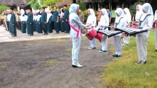 DRUMBAND,,,Lagu Indonesia Raya