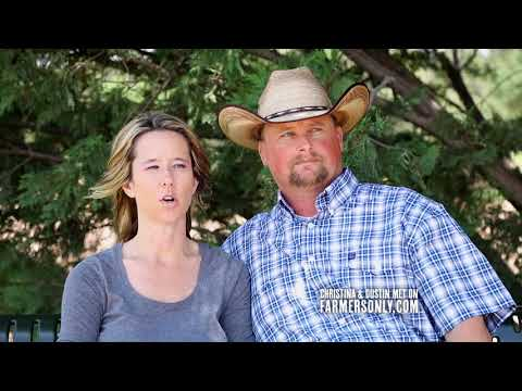 Farmers Only Commercial - The Fish Story - Online Dating from YouTube · Duration:  31 seconds
