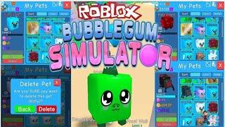 Essayer d'atteindre le sommet ( simulateur de gomme à bulles Roblox )