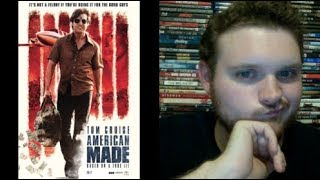 """American Made""- MOVIE REVIEW"