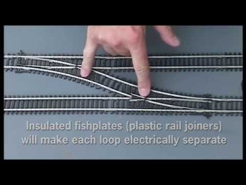 Hornby Link Wire guide - how I use it - YouTube