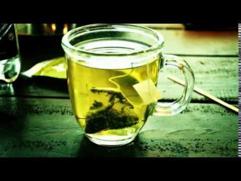 Как Использовать Зеленый Чай, чтобы был шанс получить Свежий Вид Лица