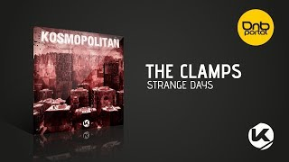 The Clamps - Strange Days [Kosen Production]