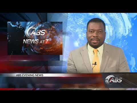 ABS EVENING NEWS {LOCAL SEGMENT} 16.4.2021