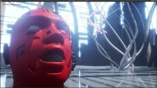 Unreal engine demo - planet beyond