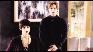 Семья мафии / Mafia Family [twilight fanfiction trailer]