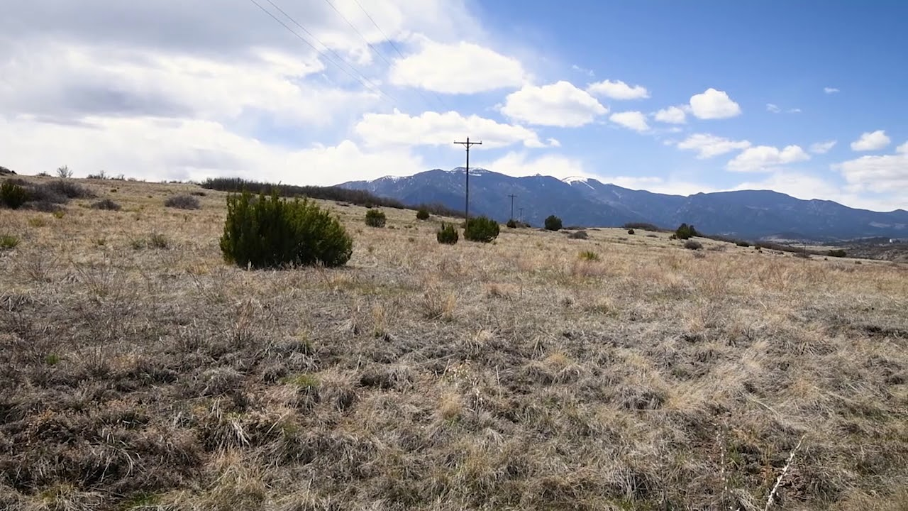 Sold by Compass Land USA - 0.31 Acres Property With Mountain Views in Colorado City