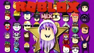 Roblox Mix #81 - Phantom Forces, Hole In The Wall and more!