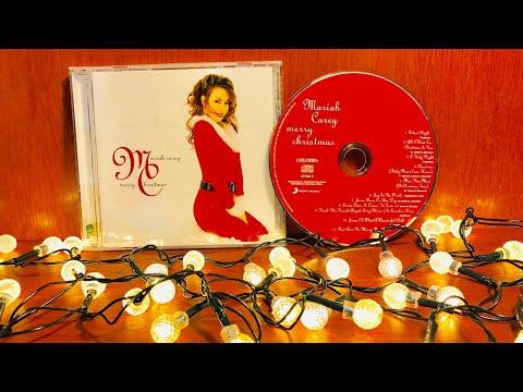 Download Unboxing: Mariah Carey - Merry Christmas 🎄 Mp4 baru