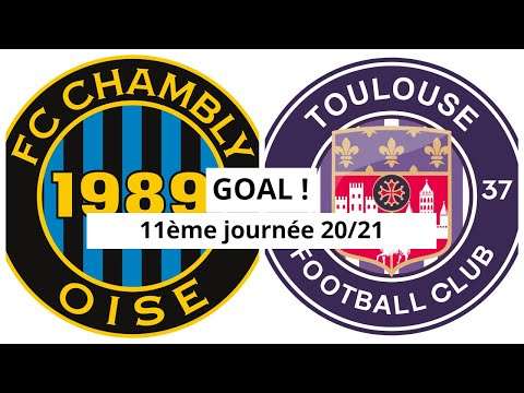 Chambly Toulouse Goals And Highlights