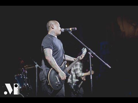 Gravity - Urbandub (Rico Blanco & Urbandub Live in Las Vegas)