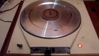 QRK model 12-C turntable