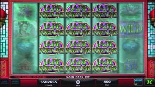 Jade Fortune™ Video Slots by IGT - Gameplay video