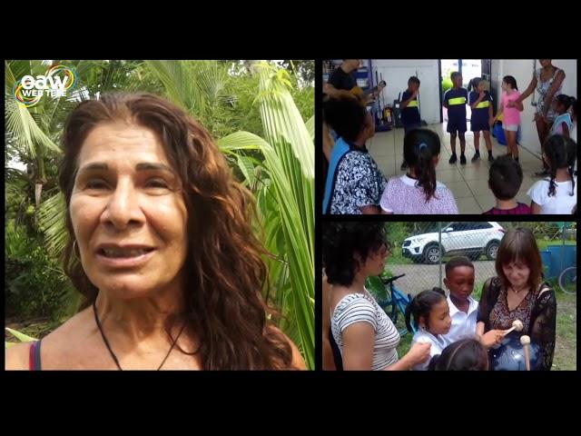Por los Caminos de la Vida - Paso 1 - Manzanillo