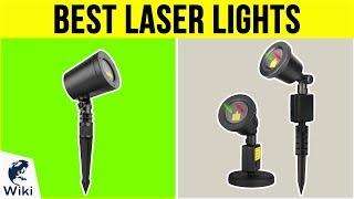 10 Best Laser Lights 2019