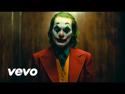 Eminem  - Lose Yourself [HD] - Joker