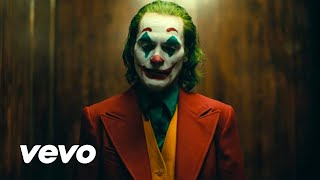 Eminem  - Lose Yourself [HD] - Joker