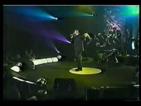 """LUIS ENRIQUE: """"Alma Rosa"""" (Version en Salsa) En Vivo desde Miami"""